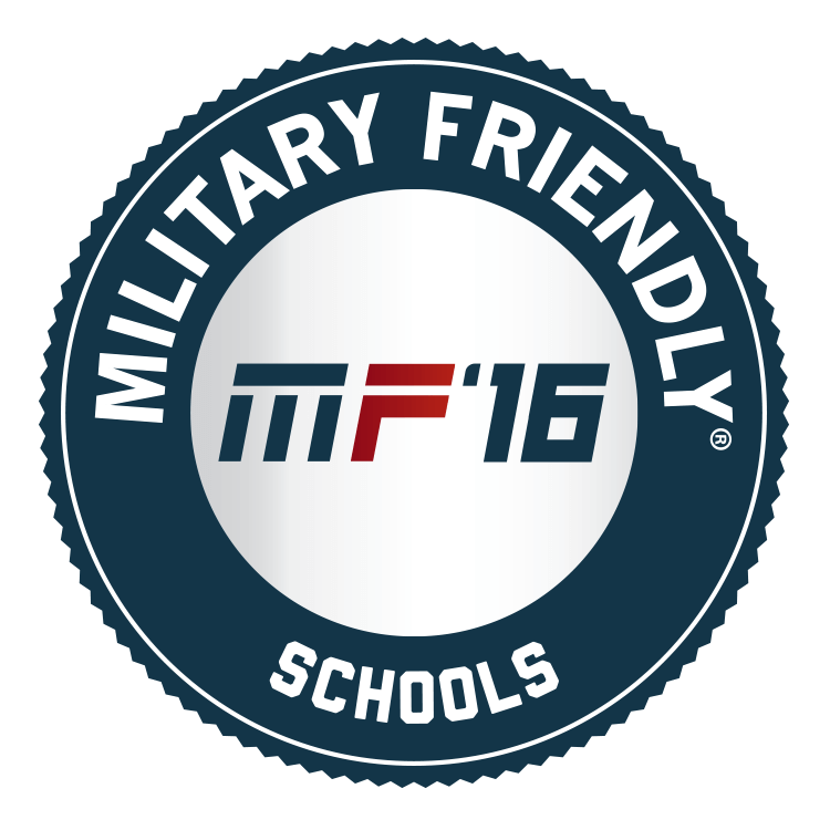 Military Friendly Schools 2012
