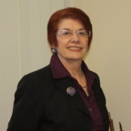 Current ACC President Martha McLeod