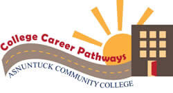 College Career Pathways Logo