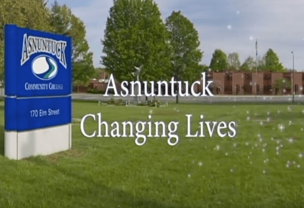 Asnuntuck Changing Lives