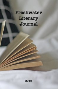 Freshwater Literary Journal 2019